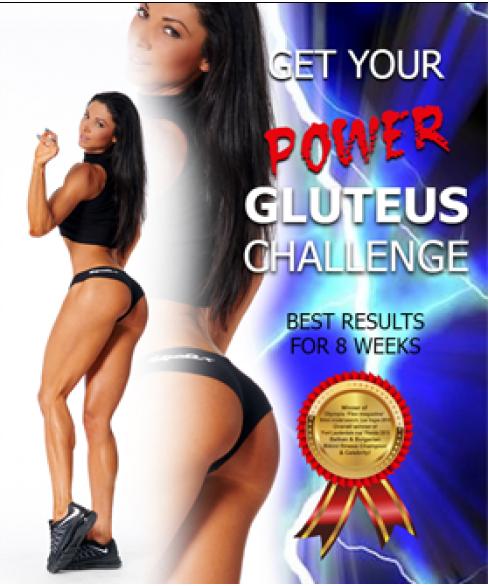 Power Gluteus challenge