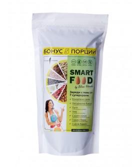 SMART FOOD /Какао и кокос/ 400g + 100g Bonus