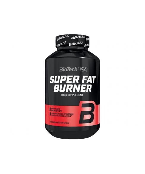 Super Fat burner - 100 таб.