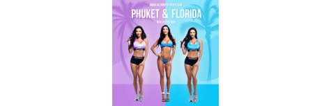 PHUKET/FLORIDA