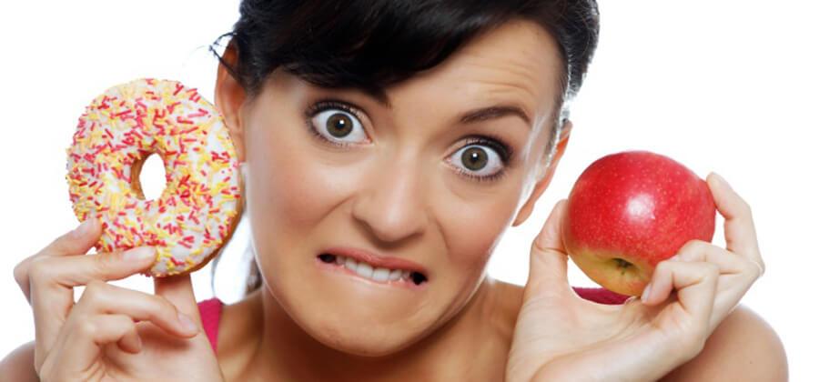 Как да контролираме глада за сладки неща?
