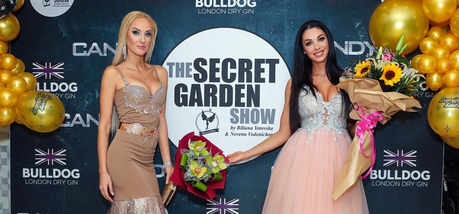 10 Years anniversary! The Secret Garden show